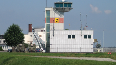 LSMP - Airport - Control Tower