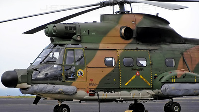 19513 - Aérospatiale SA 330S1 Puma - Portugal - Air Force
