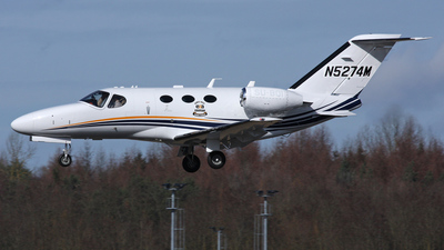 A picture of N5274M -  - [] - © Mike Moro