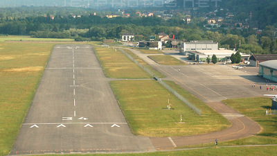 LSML - Airport - Airport Overview