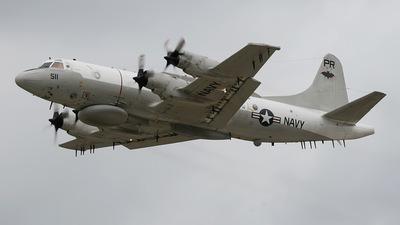 156511 - Lockheed EP-3E Orion - United States - US Navy (USN)