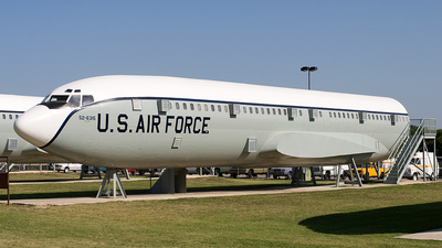 52-6315 - Boeing 707-331B - United States - US Air Force (USAF)