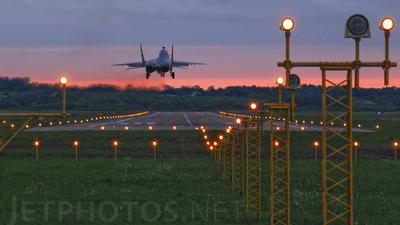 EPMB - Airport - Runway