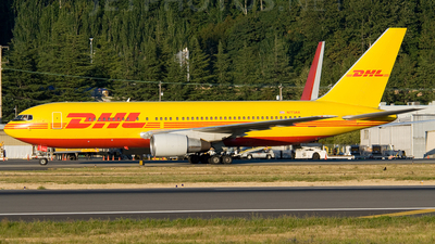 N773AX - Boeing 767-281(PC) - DHL (ABX Air)
