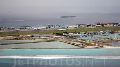 VRMM - Airport - Airport Overview
