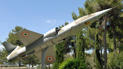 MM6835 - Lockheed F-104S ASA-M Starfighter - Italy - Air Force