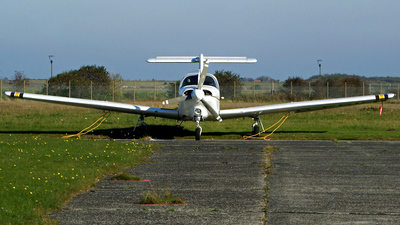 A picture of DEDLE - Piper PA28RT201T Turbo Arrow IV - [28R8131027] - © Marius Hoepner
