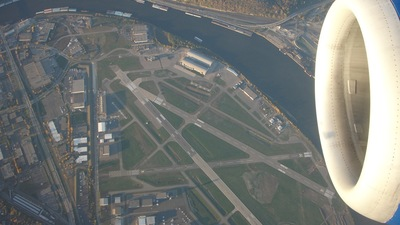 KSTP - Airport - Airport Overview