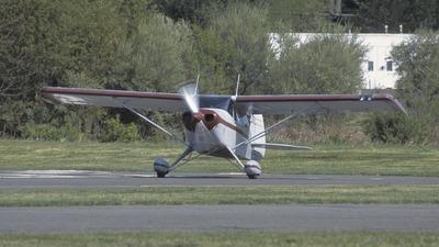 N7603D - Piper PA-22-108 Colt - Private