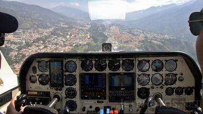 YV2156 - Cessna 310R - Private