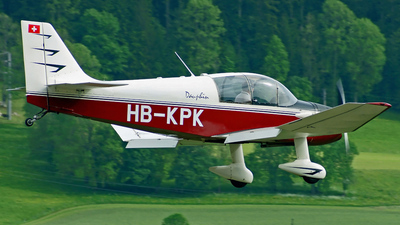 A picture of HBKPK - Centre Est DR221 Dauphin - [67] - © Jean-Charles Sautaux