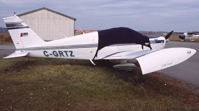 A picture of CGRTZ - Piper PA28140 - [2826855] - © Pierre Langlois