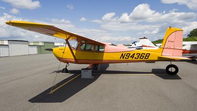 A picture of N9436B - Cessna 175 Skylark - [55236] - © Steve Pellegrino