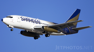 AP-BIU - Boeing 737-236(Adv) - Shaheen Air International