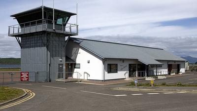 EGEO - Airport - Terminal