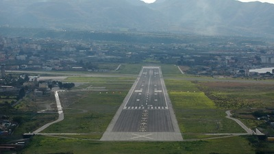LICR - Airport - Runway