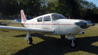 LV-HOE - Piper PA-24-250 Comanche - Private