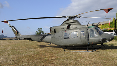 MM81359 - Agusta-Bell AB-412 - Italy - Army