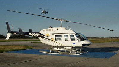 N405RL - Bell 206L-3 LongRanger - RLC - Rotorcraft Leasing Corporation