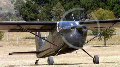 VH-WGD - Cessna 180C Skywagon - Historical Aircraft Restoration Society (HARS)