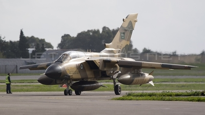 6611 - Panavia Tornado IDS - Saudi Arabia - Air Force