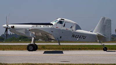 N4247U - Air Tractor AT-802 - Air Tractor