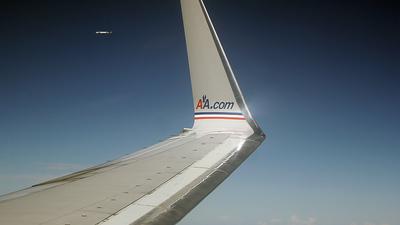 N605AA - Boeing 757-223 - American Airlines