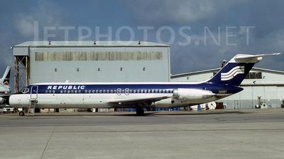 A picture of N59T - Van's RV6 - [20225] - © Jay Selman - airlinersgallery.com