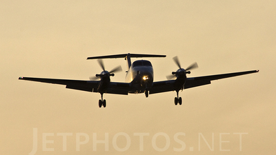 A picture of LVZZH - Beech B200 Super King Air - [BB1817] - © LuisOL