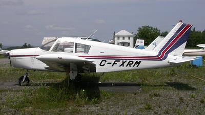 C-FXRM - Piper PA-28-140 Cherokee B - Private