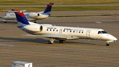 A picture of N844RP -  - [] - © steve