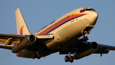 C-GNWN - Boeing 737-210C(Adv) - First Air