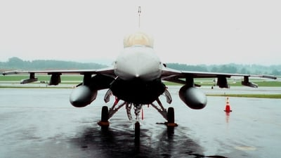 91-0379 - Lockheed Martin F-16CJ Fighting Falcon - United States - US Air Force (USAF)