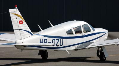 A picture of HBOZU - Piper PA28R200 - [28R35221] - © Mirko Bleuer