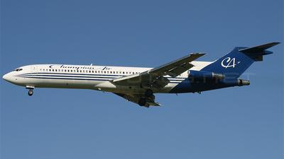 N675MG - Boeing 727-225(Adv) - Champion Air