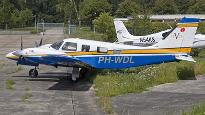 PH-WDL - Piper PA-34-220T Seneca V - Private
