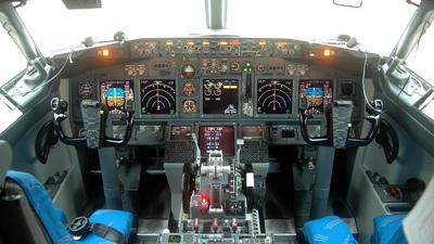 B-5110 - Boeing 737-9B5 - OK Air