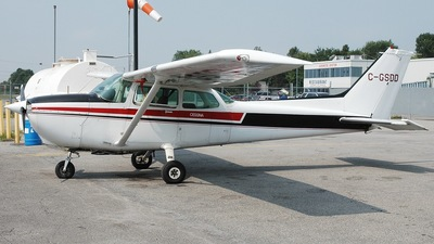 A picture of CGSDD - Cessna 172Q Cutlass - [17275999] - © Pierre Langlois