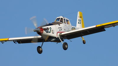 A picture of CGZRH - Air Tractor AT802 - [8020143] - © Michael Durning