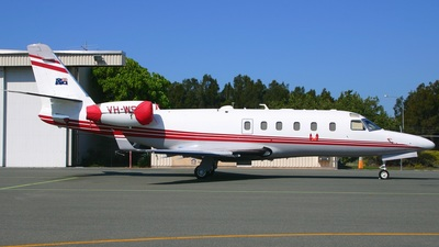 VH-WSM - IAI 1125 Astra SPX - Pearl Aviation