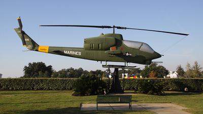 159226 - Bell AH-1J Sea Cobra - United States - US Marine Corps (USMC)