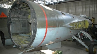D-5810 - Lockheed TF-104G Starfighter - Netherlands - Royal Air Force