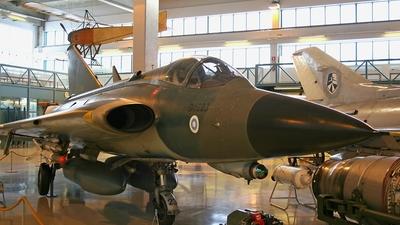 DK-223 - Saab J-35S Draken - Finland - Air Force