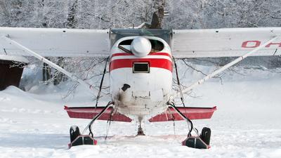 OH-CER - Cessna 180H Skywagon - Private
