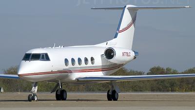 N779LC - Gulfstream G-IIB - Private