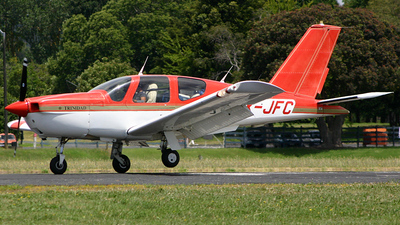 ZK-JFC - Socata TB-10 Tobago - Private