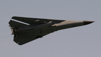 A8-138 - General Dynamics F-111C Aardvark - Australia - Royal Australian Air Force (RAAF)