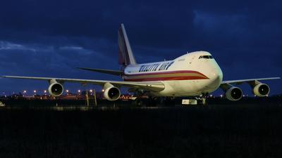 N706CK - Boeing 747-249F(SCD) - Kalitta Air