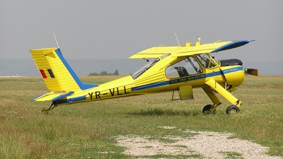 YR-VLL - PZL-Okecie 104 Wilga 35A - Romanian Airclub