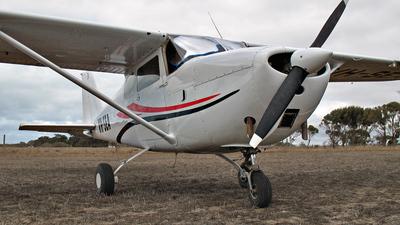 A picture of VHSEA - Cessna 172C Skyhawk - [17257057] - © Andrei Bezmylov